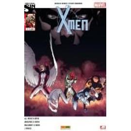 X-Men - Le Testament De Charles Xavier 21