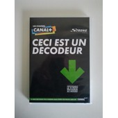 Module d'acc�s conditionnel Canal Ready
