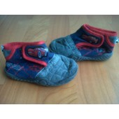 Chaussons Cars Disney Taille 21