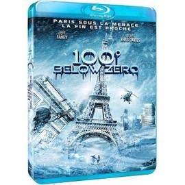 100 Below 0 Blu Ray