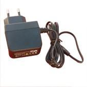 Chargeur / Alimentation 9V compatible avec Wireless headphone transmitter Sennheiser TR120 (Adaptateur Secteur)