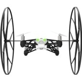 Parrot Minidrone Rolling Spider Blanc