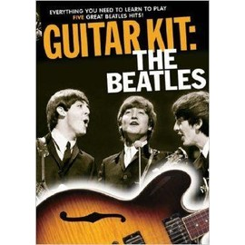 guitar kit : The beatles