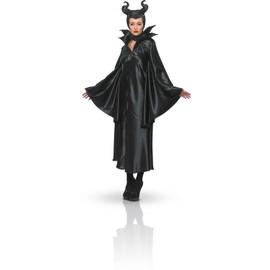 D�guisement Mal�fique / F�e Carabosse Femme Luxe - Licence Disney - Femme - L