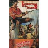 L' Heritage De La Colere (Money, Women And Guns - Usa - 1959) de Bartlett, Richard H.