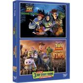 Toy Story - Angoisse Au Motel + Hors Du Temps de Angus Maclane