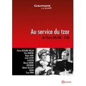 Au Service Du Tzar de Pierre Billon