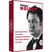 Philippe Noiret : Zazie Dans Le M�tro + Les Copains + Alexandre Le Bienheureux + Twist Again � Moscou + P�re Et Fils de Malle Louis