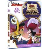 Jake Et Les Pirates Du Pays Imaginaire - 6 - � La Poursuite Du Livre Magique