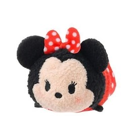 Minnie Tsum Tsum Mini Peluche Disney