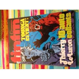 Revue -Tintin L'hebdoptimiste 60