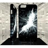 Coque Iphone 6 Iph06 008 004 005 Batman The Dark Knight