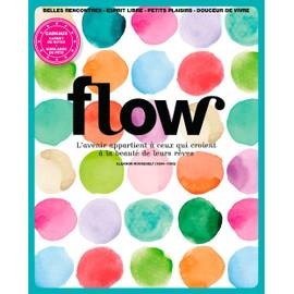 Flow 1 L'avenir Appartient � Ceux Qui Croient En Leur R�ves