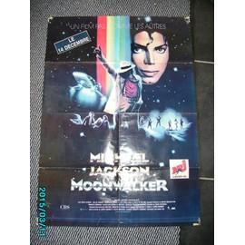 Michael Jackson INXS Poster