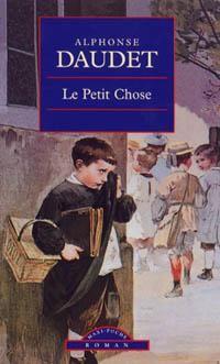 Le Petit Chose - Maxi-livres - 01/01/2002