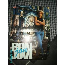 Poster BON JOVI Kelly Slater