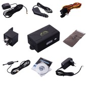 Voiture GPS GSM Traceur Tracker Traqueur TK104