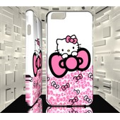 Coque Iphone 6 Iph06 006 007 017 Hello Kitty