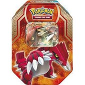 Pok�box Groudon Ex 2015