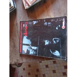 doors guitar anthology series 20 titres