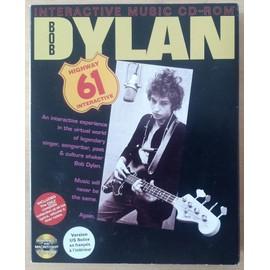 Bob Dylan Highway 61 Interactive