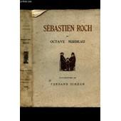 Sebastien Roch de octave mirbeau