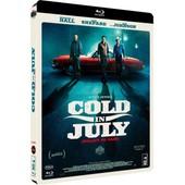 Cold In July (Juillet De Sang) - Blu-Ray de Jim Mickle