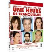 Une Heure De Tranquillit� - Blu-Ray de Patrice Leconte