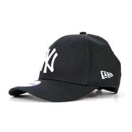 Casquette New Era Adolescent Ny Yankees Noir Youth 9forty