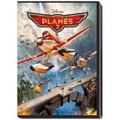 Planes 2 de Disney