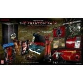Metal Gear Solid V - The Phantom Pain - Edition Collector