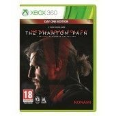 Metal Gear Solid V - The Phantom Pain - Day One Edition