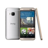 HTC One (M9) 32 Go Or sur argent Android