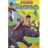 Super Tarzan N�28 de edgar rice burroughs