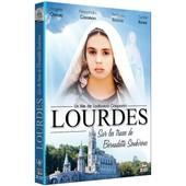 Lourdes : Sur Les Traces De Bernadette Soubirous de Lodovico Gasparini