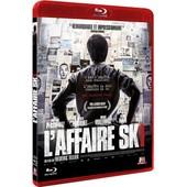L'affaire Sk1 - Blu-Ray de Fr�d�ric Tellier
