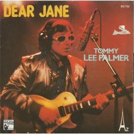 dear jane (part 1) (B. bergman - J.P. bouaziz)  /   dear jane (part 2) (B. bergman - J.P. bouaziz)