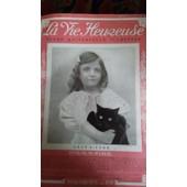 La Vie Heureuse Revue Universelle Illustr�e Janvier 1904 D�cembre 1905 de Le�n de Tinseau