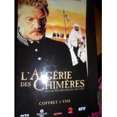 L'algerie Des Chim�res - Fran�ois Cluzet Oliver Sitruk de Fran�ois Luciani