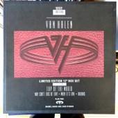 Top Of The World+3 Box Set - Van Halen