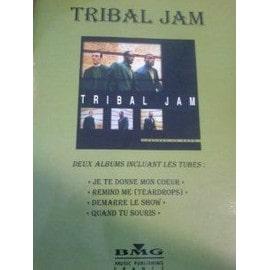 Recueil Tribal Jam - Démarre le show de Tribal Jam