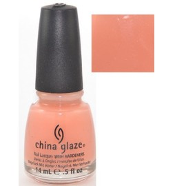China Glaze - Vernis � Ongles Collection Blush - Love Letters