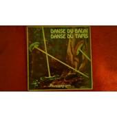 Danse Du Balai Danse Du Tapis - Marcel Fort