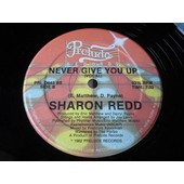 Never Gonna Give You Up - Sharon Redd