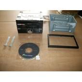 FH-X720BT - Autoradio 2DIN CD /MP3 /WMA