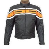 Blouson Moto Couleur Harley