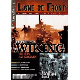 Ligne De Front / Un Siecle De Guerre Terrestre 35