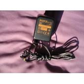 Transformateur Sony Ac-Es305 (3v-500ma) Ac-Dc