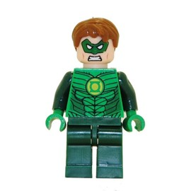 Mini Figurine - Marvel Green Lantern