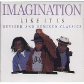 Like It Is - Revised & Remixed Classics - Imagination